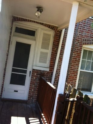 2910 Wyman Pkwy, Baltimore, MD 21211
