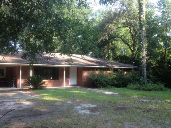 2954 Black Creek Dr, Middleburg, FL 32068