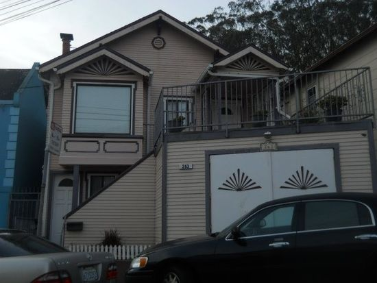 263 Alexander Ave, Daly City, CA 94014