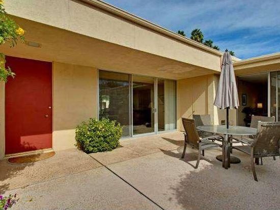 106 Desert Lakes Dr, Palm Springs, CA 92264
