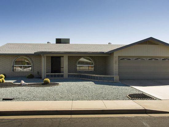 4547 E Escondido Ave, Mesa, AZ 85206