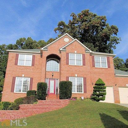 1214 Thorncliff Ct, Lawrenceville, GA 30044