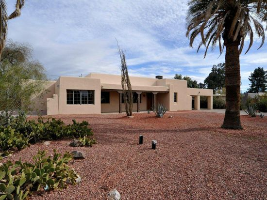 115 S Irving Ave, Tucson, AZ 85711