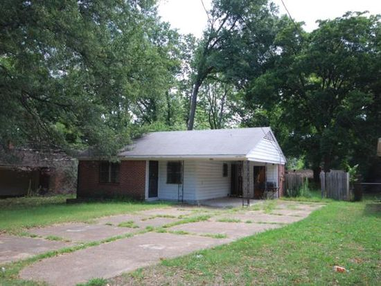 3552 Mountain Terrace St, Memphis, TN 38127