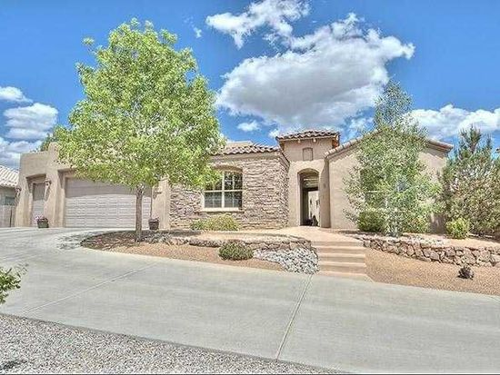 8312 Fresno Way NE, Albuquerque, NM 87122