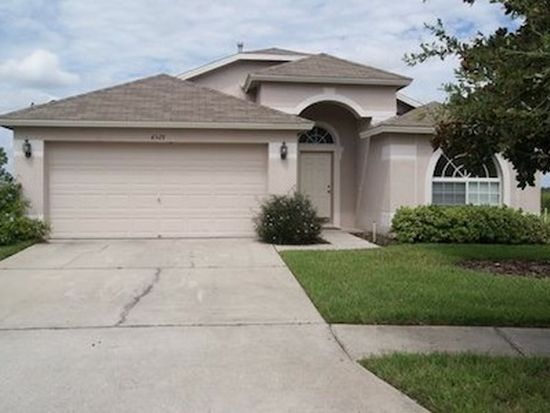 4529 Marchmont Blvd, Land O Lakes, FL 34638