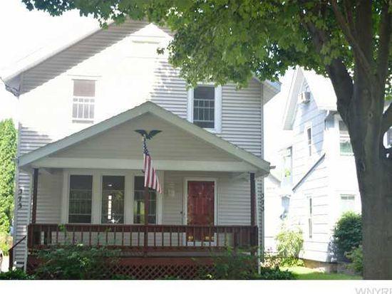 373 Pine St, Lockport, NY 14094