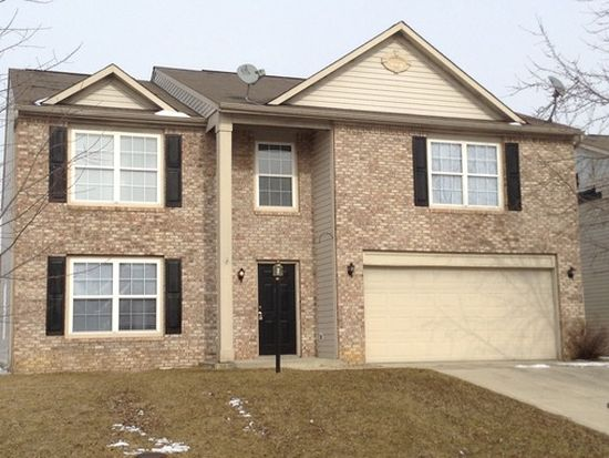 6203 Timberland Ct, Indianapolis, IN 46221