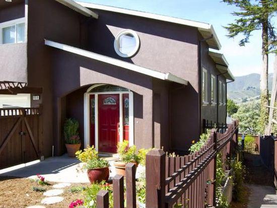 459 6TH St, Montara, CA 94037