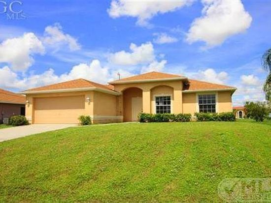 407 SE 13th Ter, Cape Coral, FL 33990
