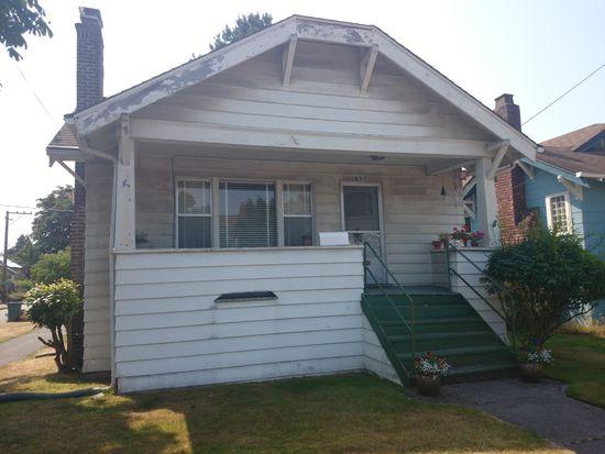 357 N 83rd St, Seattle, WA 98103