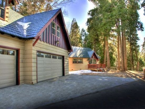 881 State Highway 173, Lake Arrowhead, CA 92352