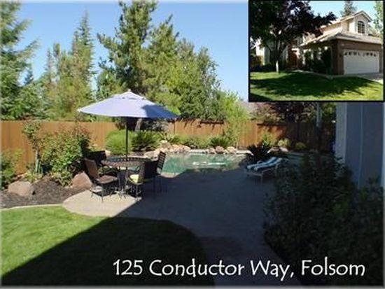 125 Conductor Way, Folsom, CA 95630