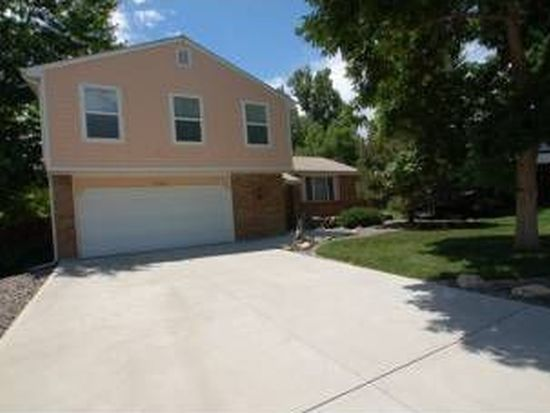 7863 S Franklin St, Centennial, CO 80122