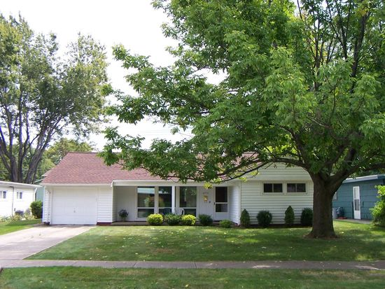 6573 Sherborn Rd, Cleveland, OH 44130