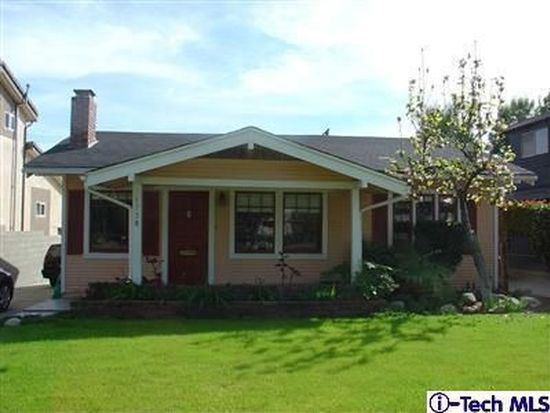 1738 Asbury Dr, Pasadena, CA 91104