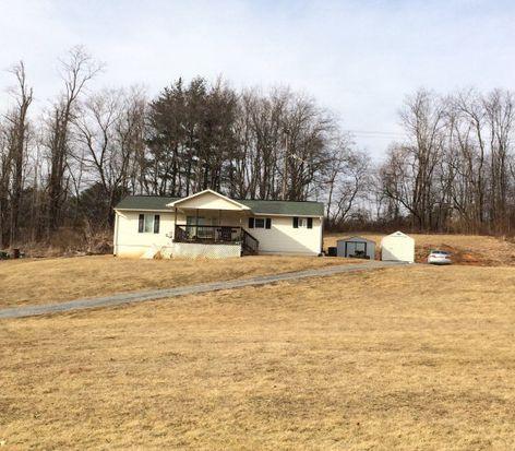 8186 W Lee Hwy, Rural Retreat, VA 24368