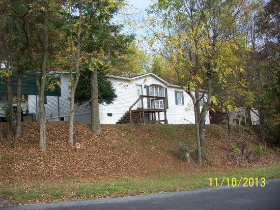 111 Roundhouse Rd, Princeton, WV 24740
