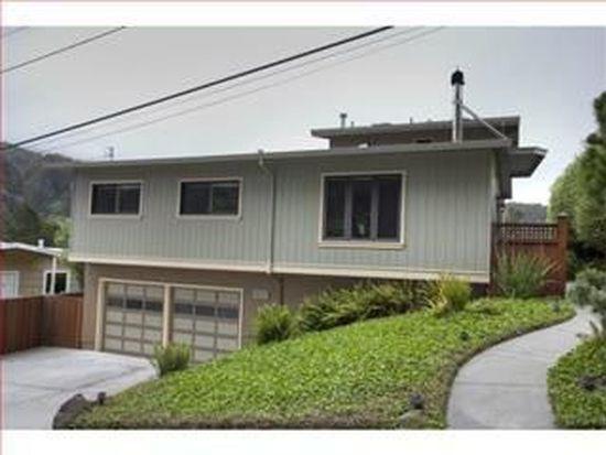 1284 Alvarado Ave, Pacifica, CA 94044
