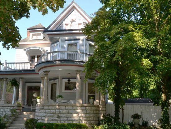 385 N Main St, Spencer, IN 47460