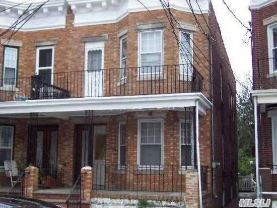 10413 88th Ave, Richmond Hill, NY 11418