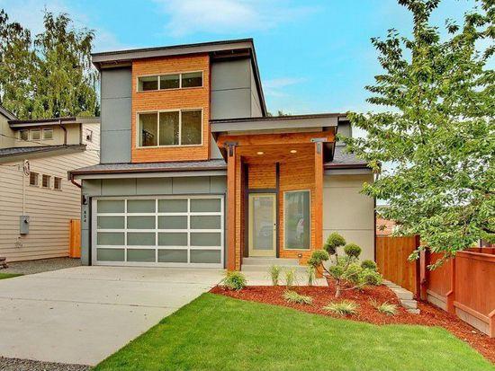 854 NW 92nd St, Seattle, WA 98117