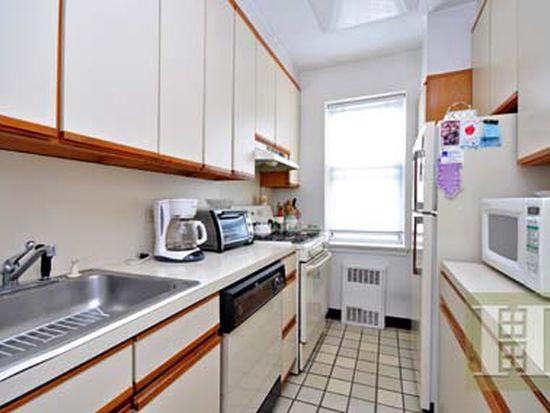 3750 Hudson Manor Ter APT 5EW, Bronx, NY 10463