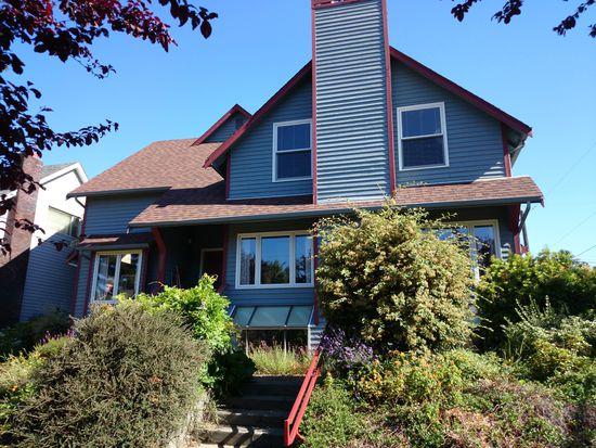2356 N 61st St, Seattle, WA 98103