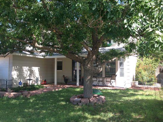 12604 Tomlinson Dr SE, Albuquerque, NM 87123