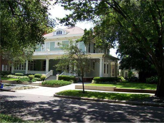 807 S Newport Ave, Tampa, FL 33606