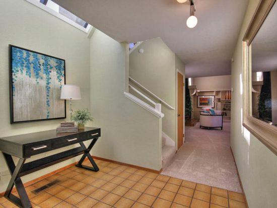 272 Montebello Ave, Mountain View, CA 94043