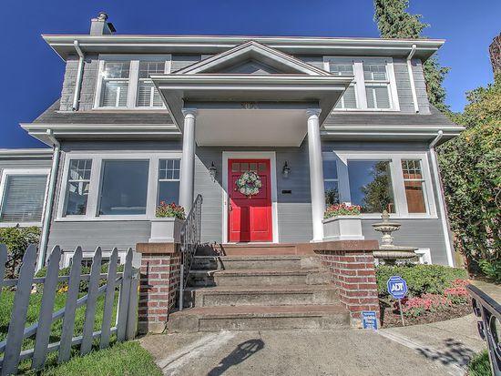 5024 NE 41st St, Seattle, WA 98105