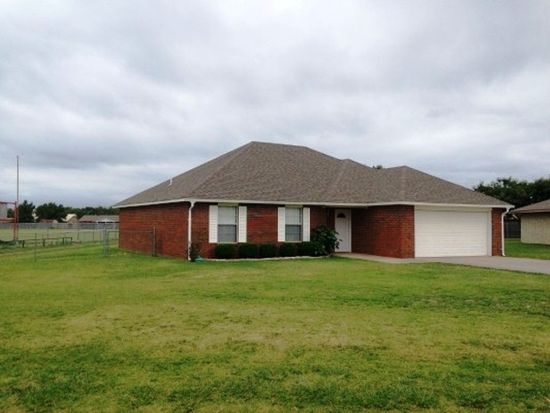 3202 Lansbrook Ct, Duncan, OK 73533