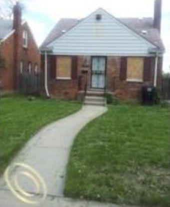 18416 Ashton Ave, Detroit, MI 48219