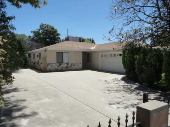 8116 Ponce Ave, Canoga Park, CA 91304