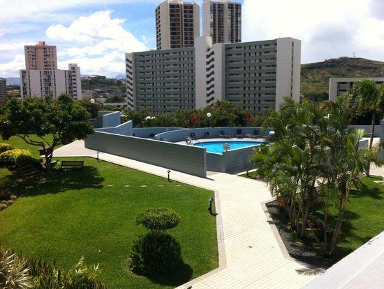 3045 Ala Napuaa Pl APT 306, Honolulu, HI 96818