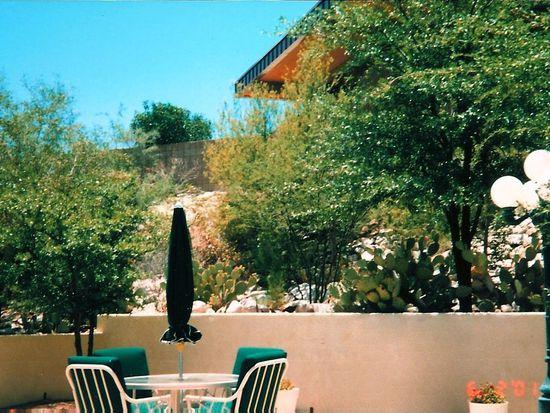 7297 N Cobblestone Rd, Tucson, AZ 85718