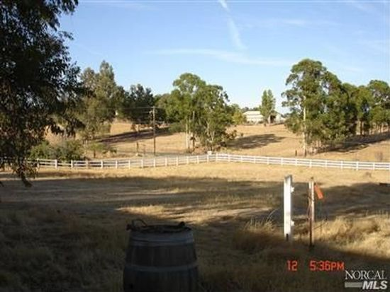 4148 Cricket Trail Rd, Vacaville, CA 95688