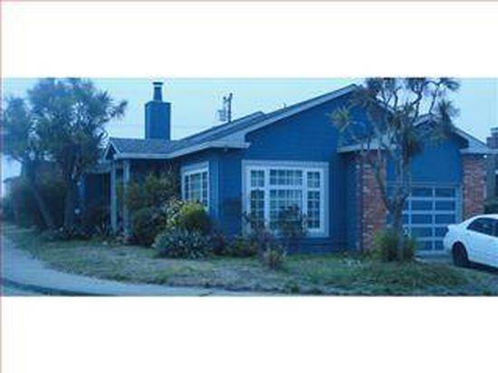 496 Lynbrook Dr, Pacifica, CA 94044