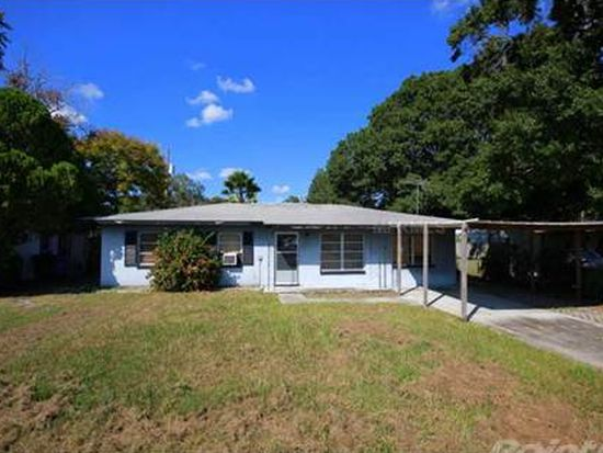 7503 W New Orleans Ave, Tampa, FL 33615