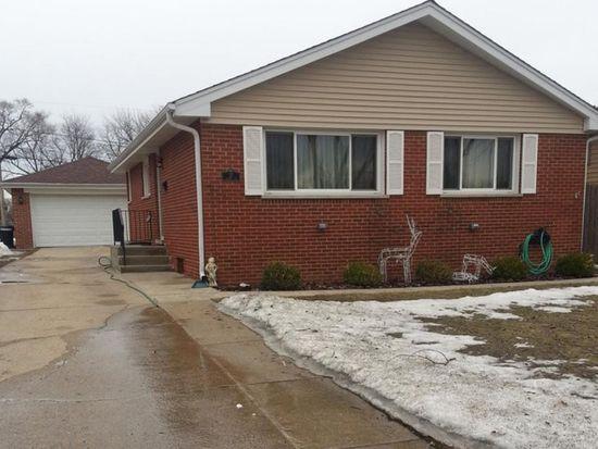 27 N School St, Addison, IL 60101