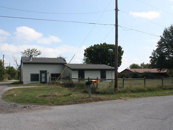 25804 E 3rd St, Catoosa, OK 74015