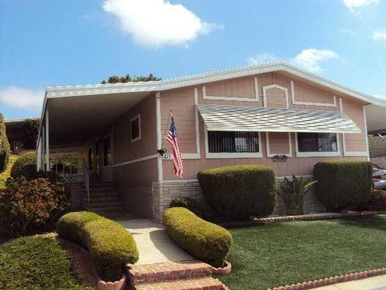 1930 W San Marcos Blvd SPC 425, San Marcos, CA 92078