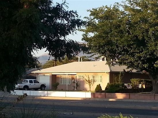 3712 Carlisle Blvd NE, Albuquerque, NM 87110