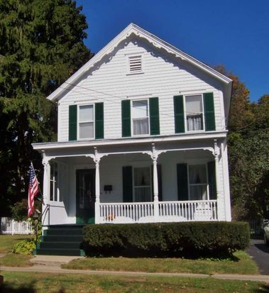 84 Beaver St, Cooperstown, NY 13326