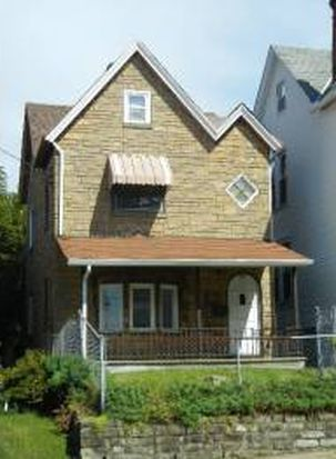 409 California Ave, Pittsburgh, PA 15202