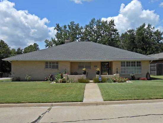 3501 Windsor Blvd, Oklahoma City, OK 73122