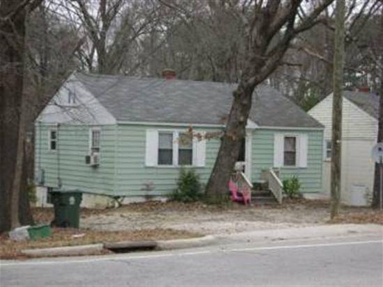303 E Chatham St, Cary, NC 27511