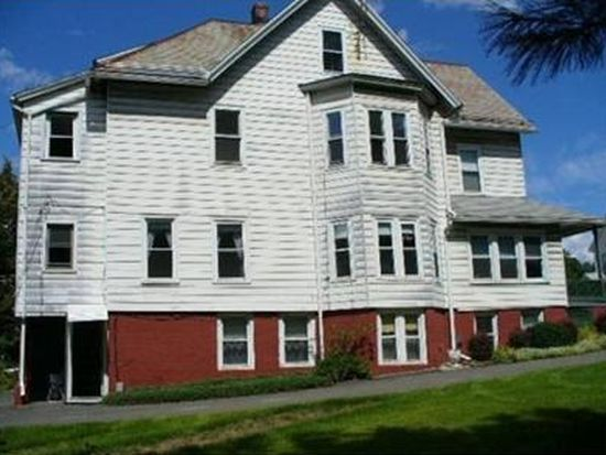 895 Front St UNIT 2, Chicopee, MA 01020