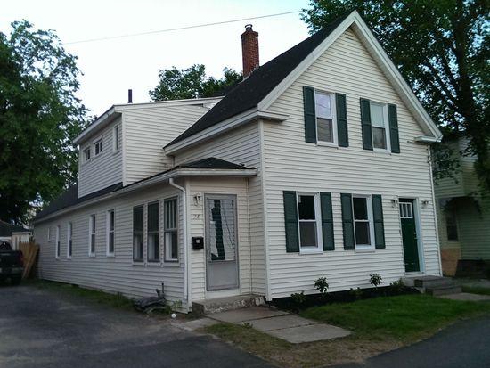14 Pine St, Rochester, NH 03867
